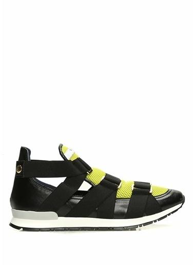 Vionnet Sneakers Siyah